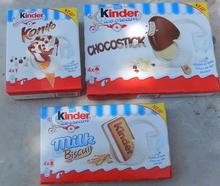 "В 2018 году концерн ""Ферреро"" начнет производства мороженого ""Kinder"""