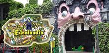 Эденландия начинает свой путь к возрождению; цель - сделать ее парком развлечений международного масштаба