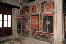 Помпеи: завершилось восстановление шести Домусов