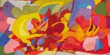 Русский авангард: в Турине проходит экспозиция знаменитых русских художников-авангардистов
