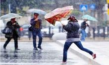 От лета к осени в течение нескольких часов, синоптики сообщают об окончании жары в Италии