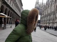 В Италию прибыл Буриан: школы закрыты в Риме, экстренные предупреждения о непого