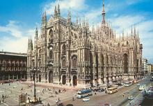 Милан на подиуме Lonely Planet, в 2015 году город войдет в список лучших городов для туризма