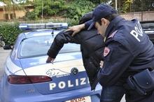 87-летний итальянец пытался совершить кражу в припаркованном автомобиле