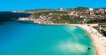 На многие пляжи Сардинии ограничат доступ отдыхающим