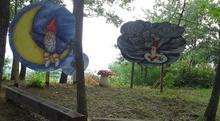 Апеннины Романьоли: прогулки по зачарованному лесу между эльфами и гномами