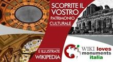 Эмилия-Романья и Wiki Love Monuments 2014