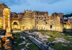 """Муниципальные музеи Рима возвращают инициативу """"воскресенье в музее"""""""