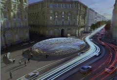 В Неаполе появится еще одна дизайнерская станция метро