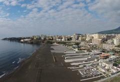 В Неаполитанском заливе обнаружили 6 ранее неизвестных вулканов