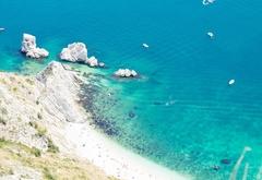 От Сироло до Ауронцо: вот 15 самых красивых пляжей Италии по версии Skyscanner