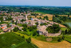 В Италии начинается фестиваль самых красивых малых городов, Festival Borghi più