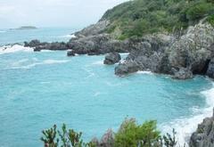 Самый красивый пляж Италии находится в провинции Потенца