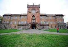 Замок Саммеццано - кандидат на участие в европейской программе для памятников, р