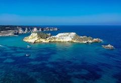 Морской заповедник островов Тремити отмечает 30-летие