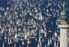 Триест поднимает паруса