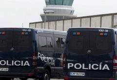 Полиция Испании арестовала четырех итальянских студентов, избивших до полусмерти