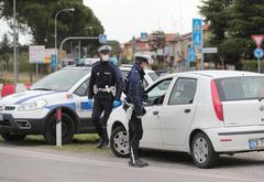 44% итальянцев поддерживают идею введения общенационального короткого карантина