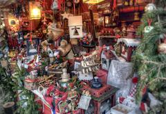 Самыми популярными подарками к Рождеству в Италии названы косметика и игрушки