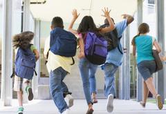 Опубликован школьный календарь на 2018-2019 год по итальянским регионам