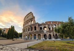 Государственный совет одобрил проект по созданию археологического парка Колизея