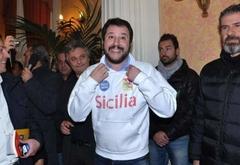 """Сальвини: """"Антироссийские санкции бесполезны, Италия готова действовать"""""""