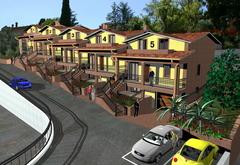 Квартира - Рим - Италия - Продажа