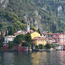 Озеро Комо - природное чудо Ломбардии