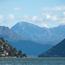 Лугано - озеро двух государств