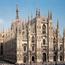 Посетить Милан за два дня