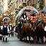 Праздники Италии: южные регионы