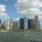 Еще раз вид на Манхеттен
