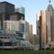 Торонто, с видом на золотой банк