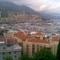 Монако, это проездом.