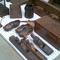 Забрели на рынок антиквариатом под Барселоной. Живьем,таких чудесных деревянных черевичек,я никогда ранее не видела!