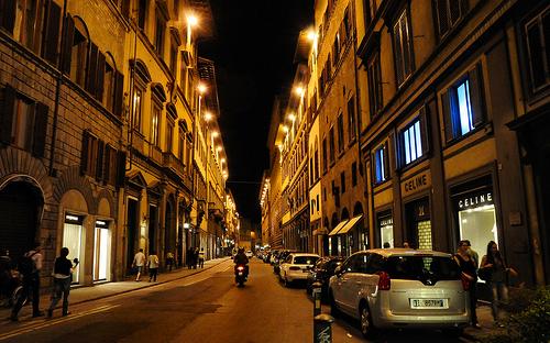 Тоскана › провинция флоренция