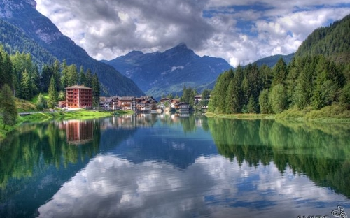 Ипотека в Италии Кредит на недвижимость : Купить
