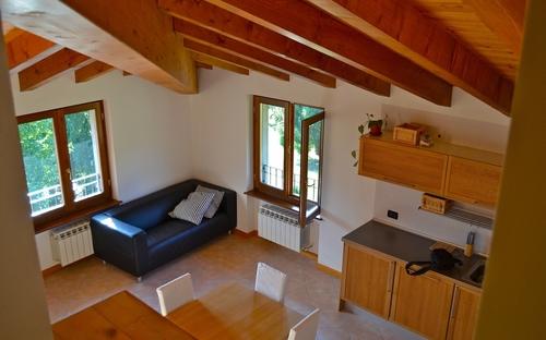 Купить квартиру в риме италии недорого