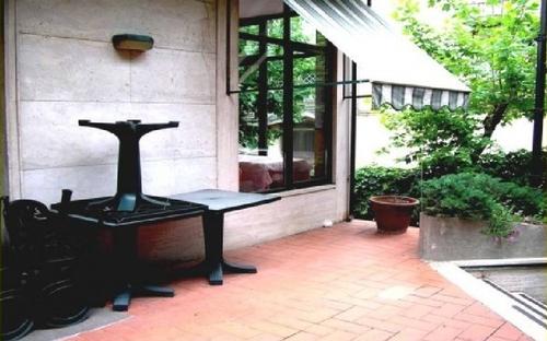 La proprietà collaterale a Montecatini Terme
