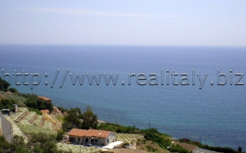 Buy apartment in cipressa cheap on the coast