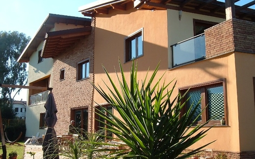 Rentals luxury real estate in Calabria