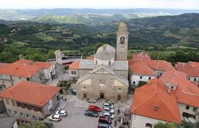Роккаверано - Roccaverano