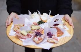 Где поесть в Венеции: гид по традиционным бакаро