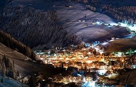 15 самых красивых зимних итальянских городов