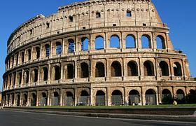 В Италию самостоятельно