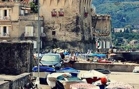 Чиленто, Италия