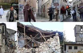 Землетрясение: что происходит в Центральной Италии?