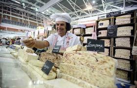 """""""Салон вкуса-2016"""": 10 продуктов, которые рекомендуют купить итальянские гастрон"""