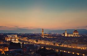 Флоренция достопримечательности, что посмотреть