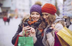 Рим и Милан: минигид по рождественскому шопингу